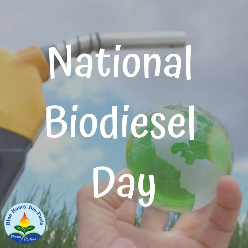 National Biodiesel Day Wishes