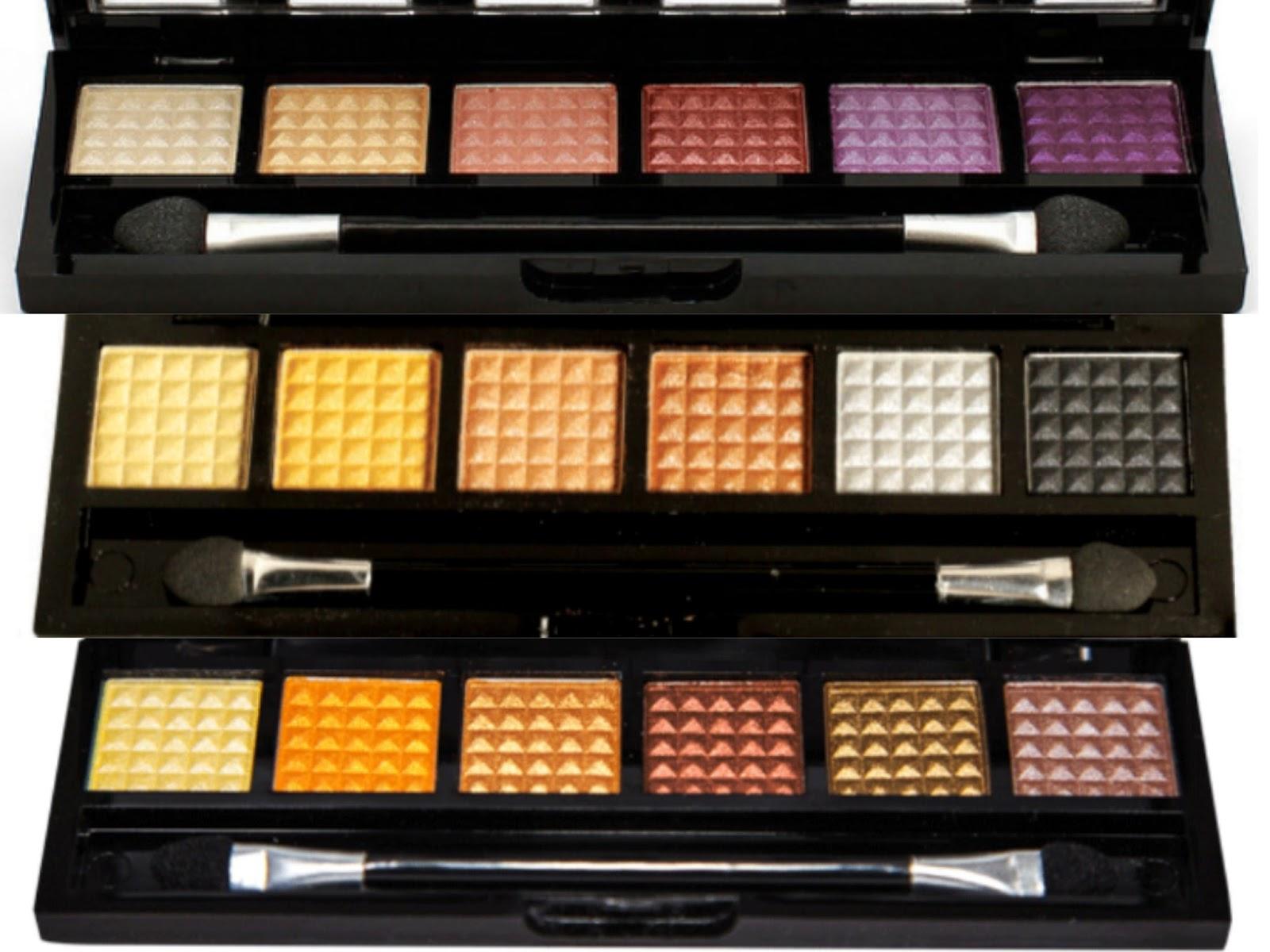 Eye Shadow Palette Mukka A 18 35 Warna Daftar Harga Terkini Dan 7016 Just Miss Eyeshadow Es 265 Mempunyai 4 Dari Yang Bisa Digunakan Untuk Daily