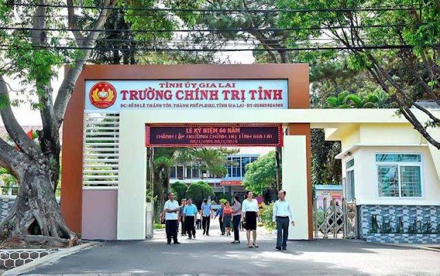Cử cán bộ sang Trung Quốc học, mang về ngay bằng tiến sĩ… giả