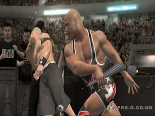 WWE Smackdown VS Raw 2007 Game Setup Download For PC