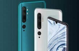 Ulasan Tentang Xiaomi Mi Note 10 Pro