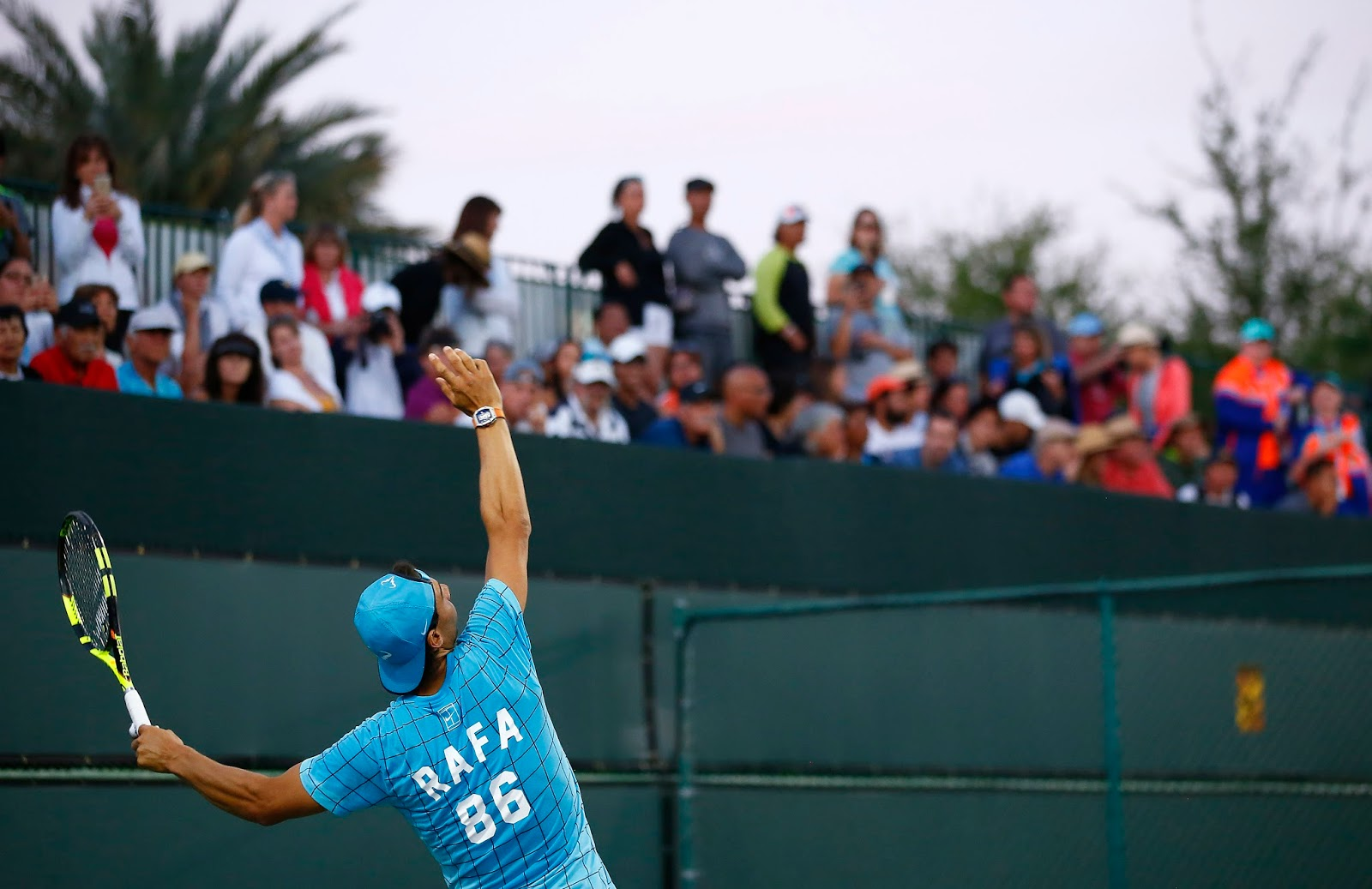 Jared Wickerham/BNP Paribas Open