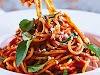 ✔️ Espaguetis al pomodoro - Receta Cubana