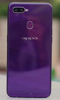 سعر هاتف أوبو اف 9 Oppo F9 في مصر اليوم