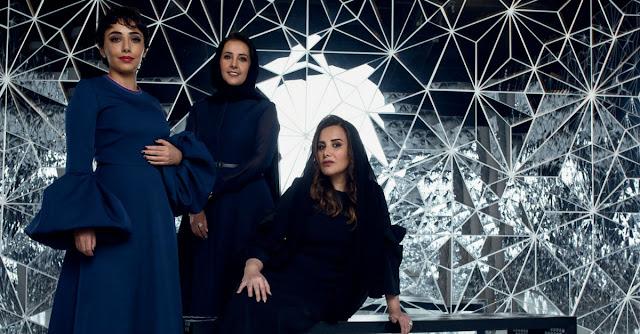 أول معهد لتعلم تصميم الازياء في السعودية