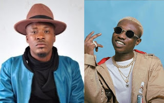 Jaywon and Zlatan Throw Beef At Each Other , See Exchange (Photos)
