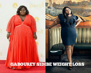 Gabourey sidibe weight loss surgery. Gabourey sidibe weight loss before and after.