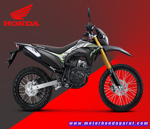 Spesifikasi Motor Honda CRF 150