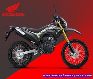 Kredit Motor Honda Pakenjeng Garut