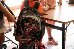 Τα «sos» για μαθητές και γονείς- Συμβουλές για τις σωστές σχολικές τσάντες