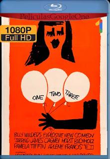 Uno, Dos, Tres[1961] [1080p BRrip] [Latino- Ingles] [GoogleDrive] LaChapelHD