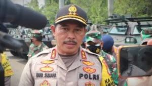 Inspektur Jenderal Nana Sudjana dicopot dari Kapolda Metro, sekarang jabat lagi