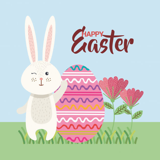 Happy Easter Card Pictures Download