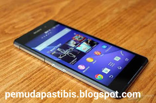 Cara Root Evercoss A7B Tanpa pc