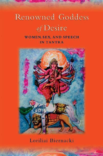 Renowned Goddess of Desire