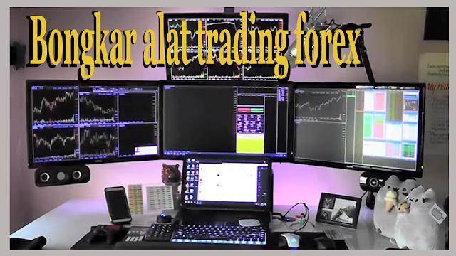 alat bantu trading forex yang lengkap