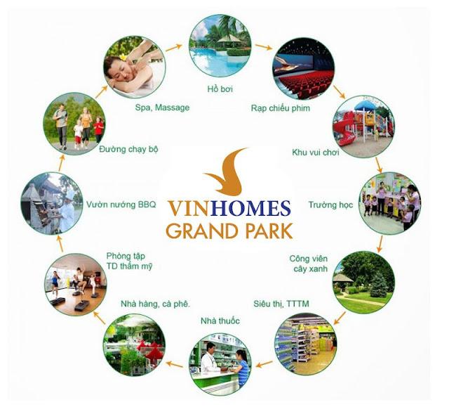 Căn hộ Vinhomes Quận 9 nên đầu tư