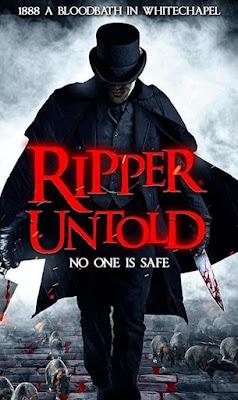 Ripper Untold 2021 DVD Custom HD NTSC Latino