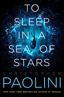 Full Excerpt from Christopher Paolini's To Sleep in a Sea of Stars