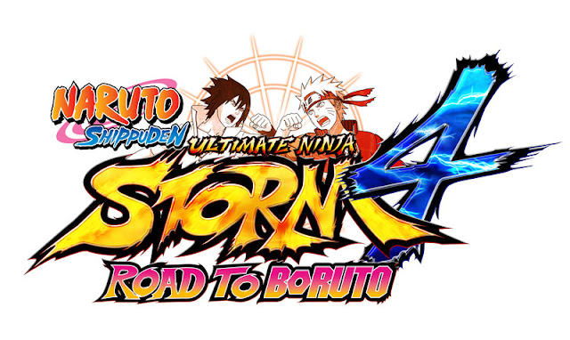 NARUTO STORM 4 Road to Boruto Expansion 3DM