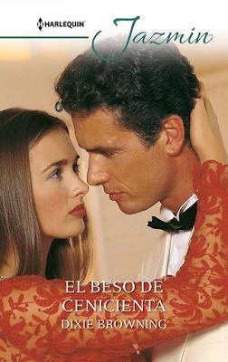 Dixie Browning - El Beso De Cenicienta