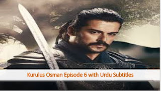 Kurulus Osman Episode 6
