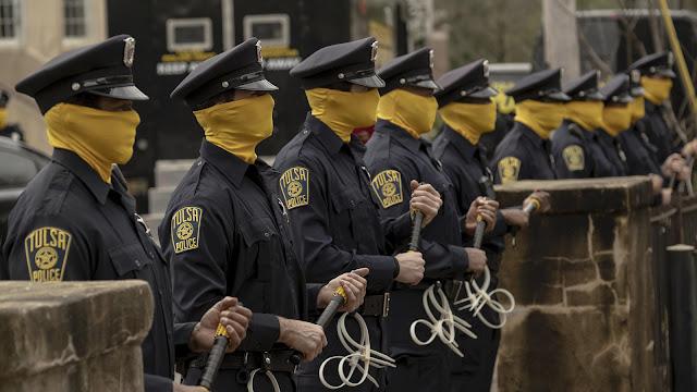 Damon Lindelof | Watchmen HBO