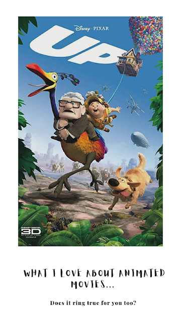 up movie review doibedouin