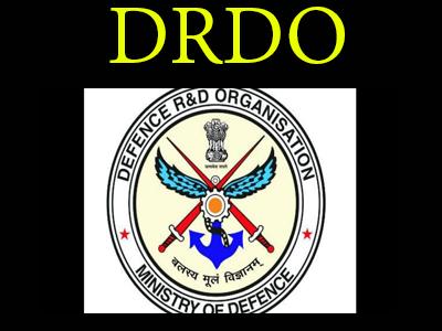 DRDO recruitment 116 vacancies Mar, 2020