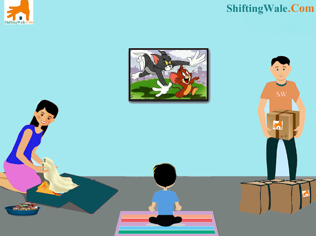 Packers and Movers Services from Gurugram to Raipur, Household Shifting Services from Gurugram to Raipur