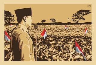 """"""" Ucapan Hari Kemerdekaan RI 17 Agustus"""""""