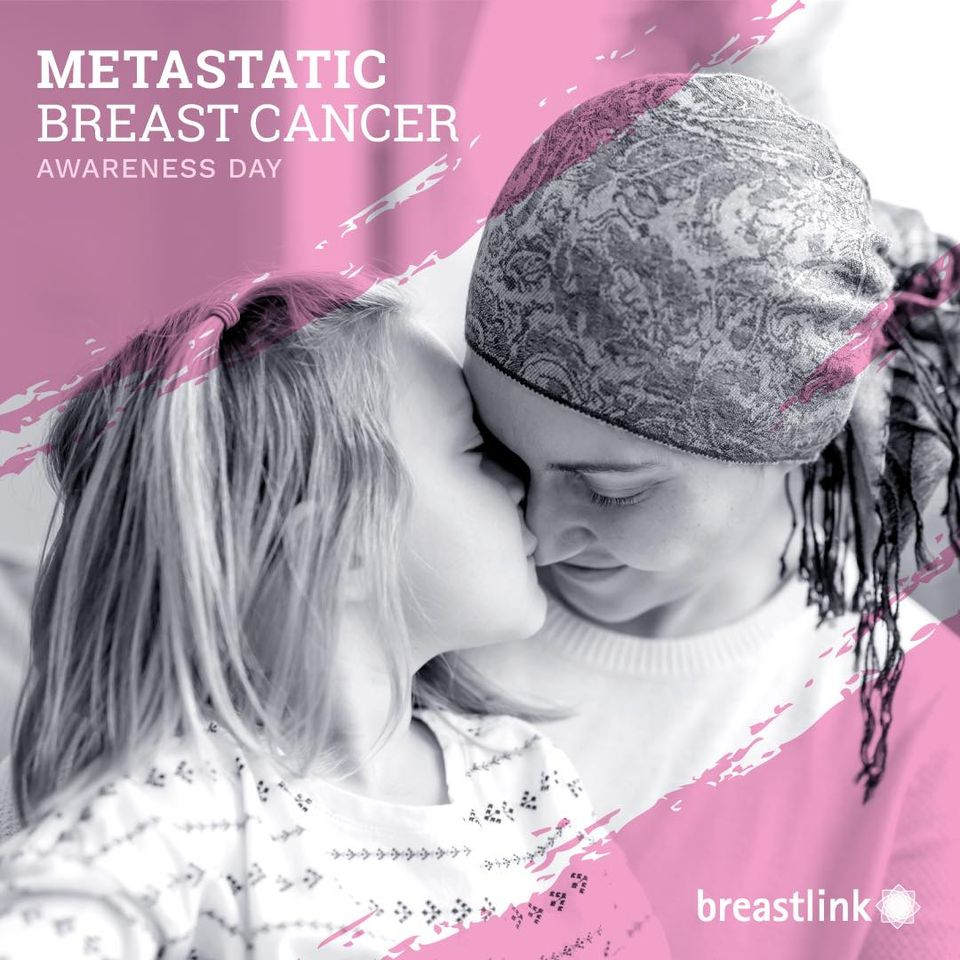 Metastatic Breast Cancer Awareness Day Wishes Awesome Picture