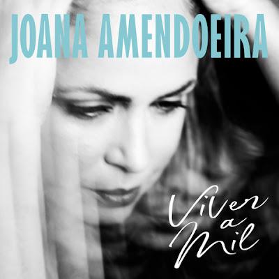 """""""VIVER A MIL"""" – JOANA AMENDOEIRA"""