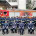 Colaba Fire Station celebrates Republic Day 2021