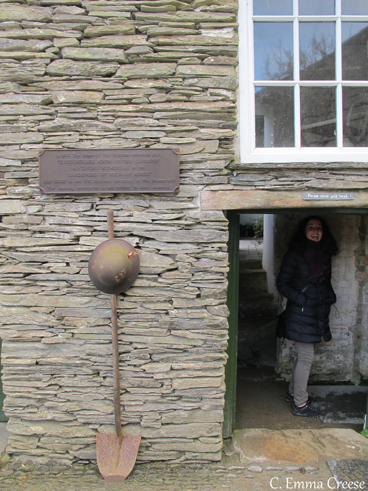 What to do in Cornwall The Lost Gardens of Heligan Adventures of a London Kiwi