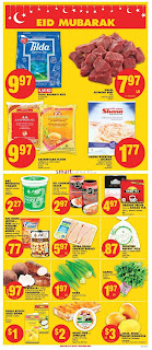 No Frills Flyer valid August 22 - 28, 2019 Won't be Beat