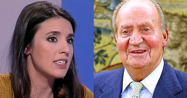 Montero y Juan Carlos