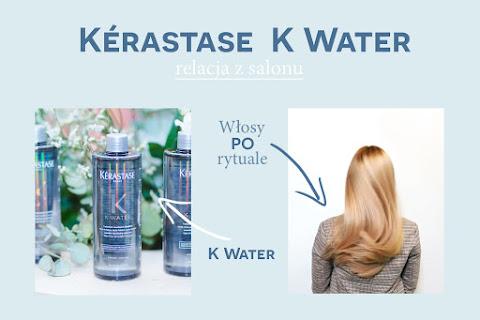 K Water od Kérastase - efekt tafli wody na moich włosach ♥ FILM - czytaj dalej »