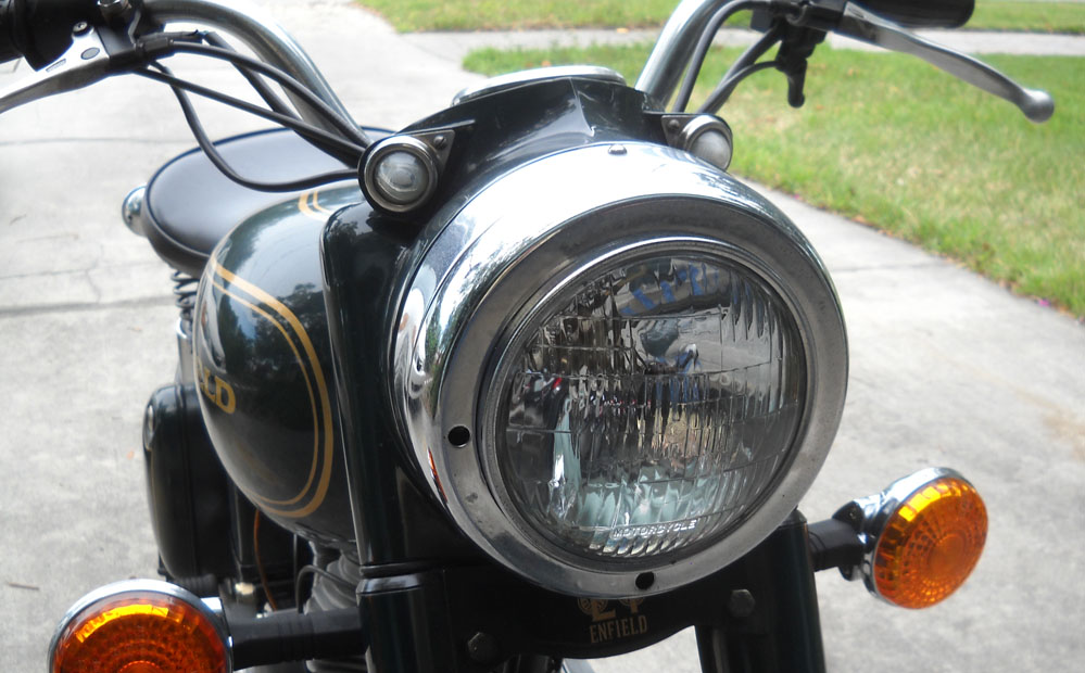 Royalenfields Com Should You Buy A Royal Enfield From A Craigslist Ad