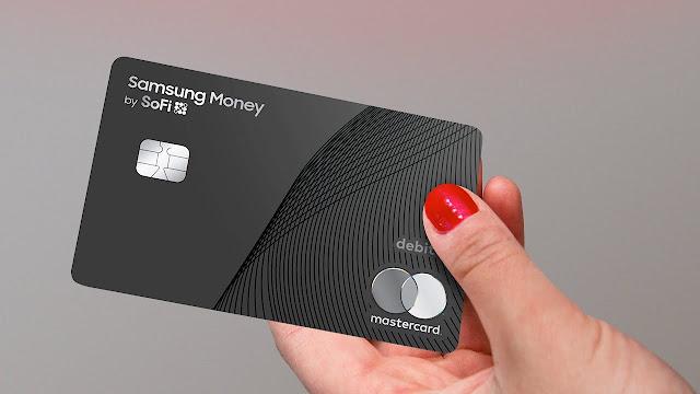 سامسونج تسعى لإطلاق بطاقة المدين الخاصة بها أواخر الشهر المقبل