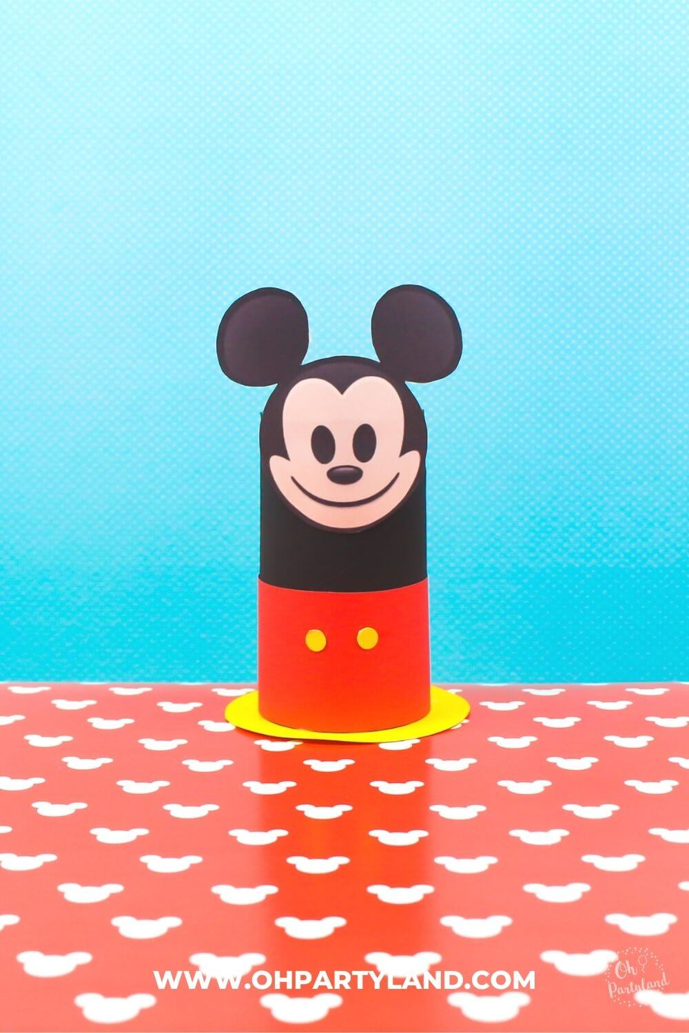toilet-paper-roll-mickey-mouse-craft