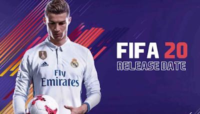 5 Hal Terbaru dari FIFA 20
