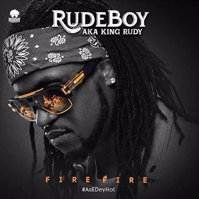 Rudeboy (Paul Okoye) – Fire Fire