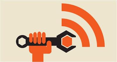شرح, خطوات, إصلاح, وتسريع, اتصال, Wi-Fi, غير, المستقر, وزيادة, سرعته