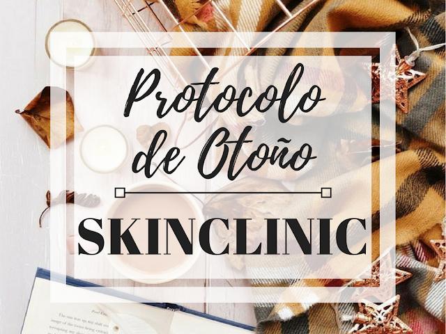 protocolo otoño skinclinic