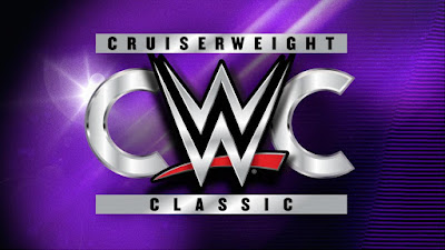 WWE Cruiserweight Classic tournament spoilers results