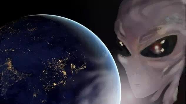 Η NASA λέει οτι η εξωγήινη ζωή θα εμφανιστεί σε 20 χρόνια!