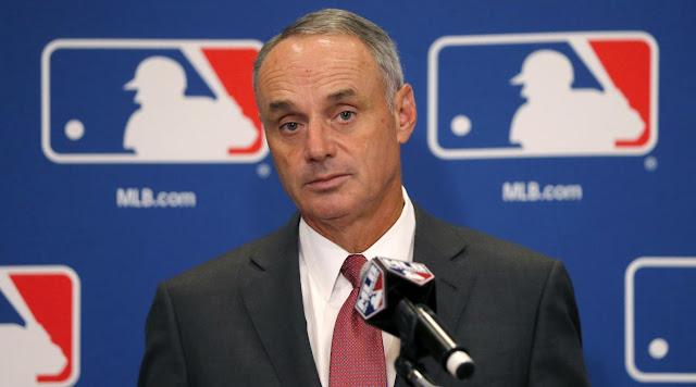 MLB: Tidak ada nada pitch jika serikat menyetujui perubahan kecepatan