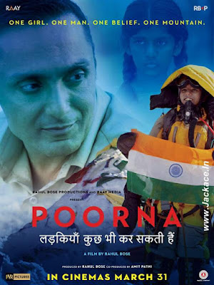 Poorna Budget, Screens & Day Wise Box Office Collection