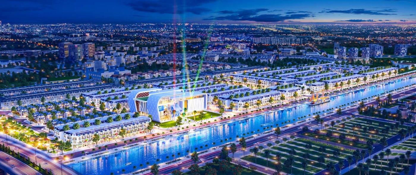 Bất động sản Chính Nguyễn Land